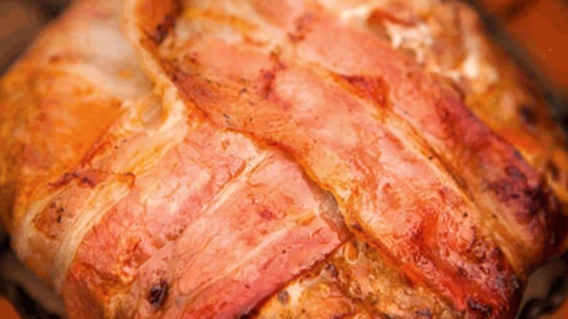 Verdens nest beste BBQ-saus