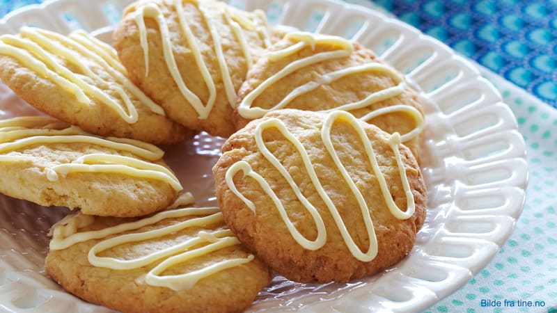 Glutenfrie kokoskaker