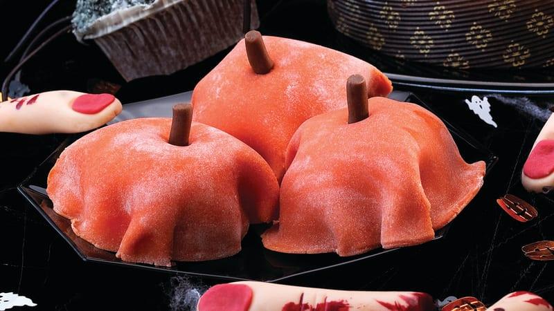 Gresskar-porsjonskake