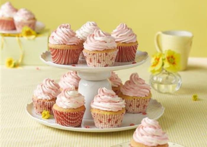 17. mai Cupcakes