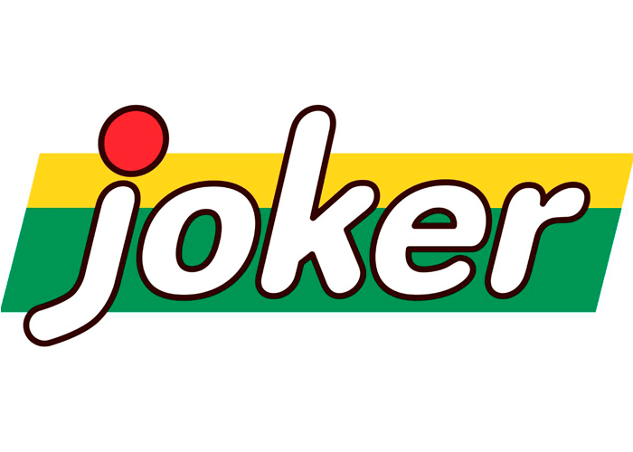 Bilderesultat for joker logo