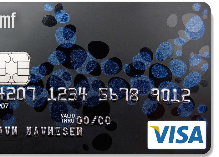 Spar mer bonus med Trumf Visa