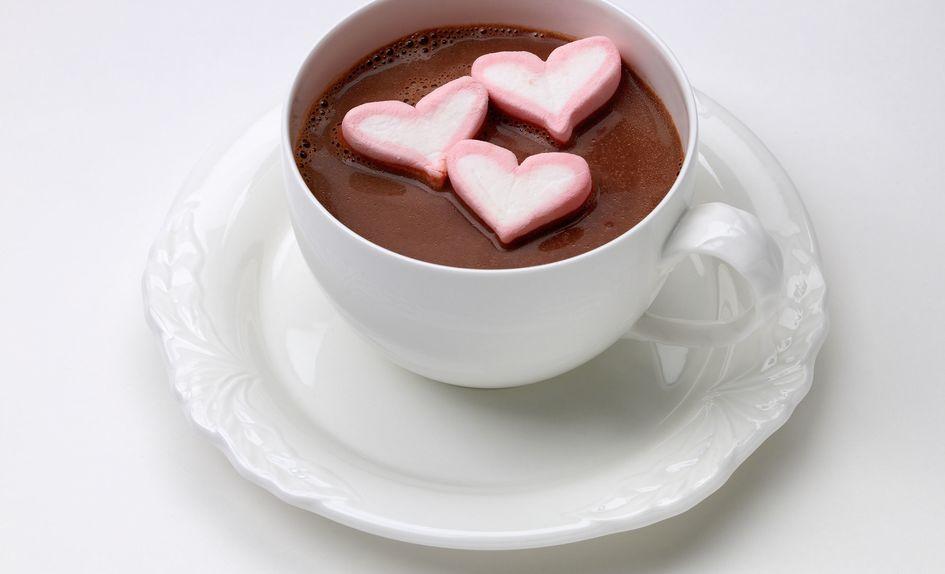 Varm sjokolade