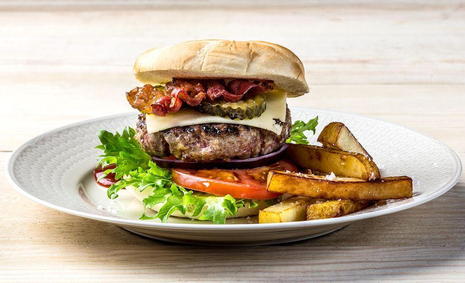 Big Papa Burger