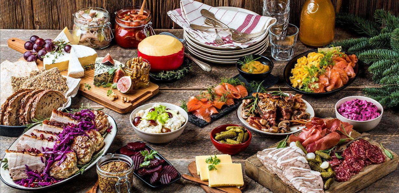 christmas buffet 2018 malta