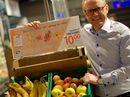MENY reduserer matsvinnet med 25%