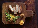 Parmesan crusted ytrefilet av svin