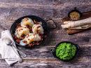 Hvordan servere lutefisk