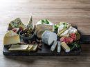 Ostefat med modne oster