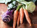 Slik dyrkes økologiske grønnsaker