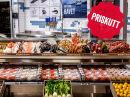 MENY kutter prisene på et stort utvalg fisk og skalldyr