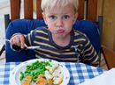 Triksene som får barna til å spise fisk