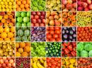 Spis regnbuens farger