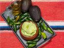 Guacamolekrem