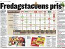 MENY vinner pristest på helgehandel
