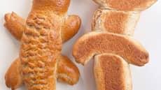 Brøddyr