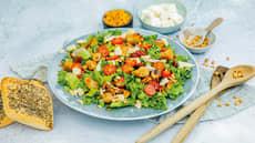 Topping salat