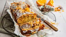 Sjokoladekake med smak av appelsin