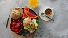 En bedre hverdagsfrokost