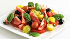 Herlig salatfat