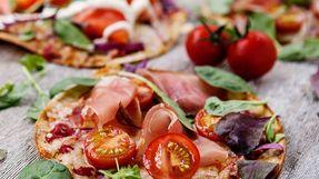 Lompepizza - oktober