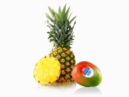 Mango/ananas