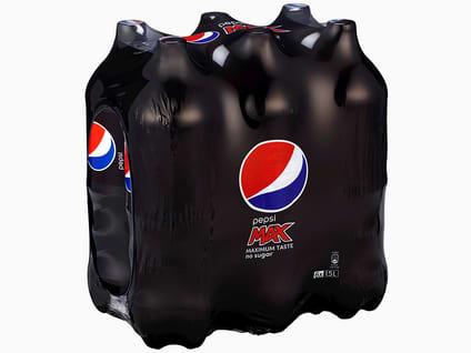 Pepsi Max 6-pk