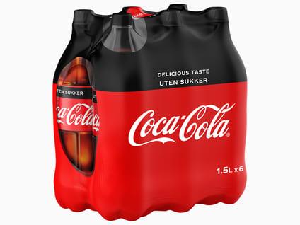 Coca-Cola 6-pk