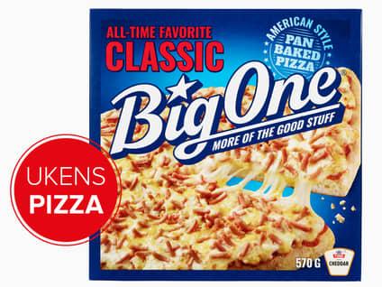 Big One American Classic