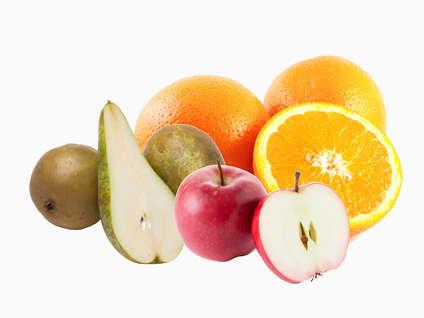 Epler/pærer/appelsiner