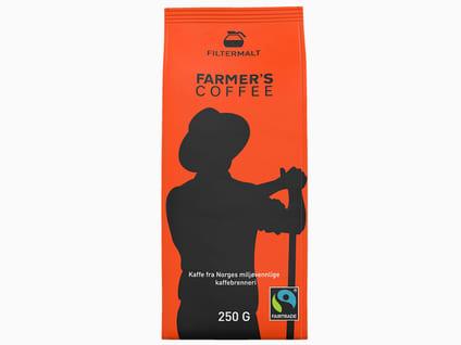 Farmer's coffee
