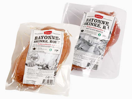 Bayonneskinke