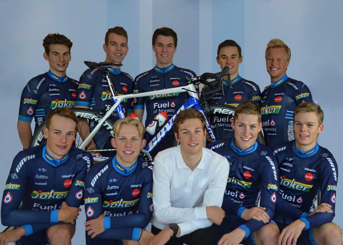 Joker Fuel of Norway laget for sesong 2020