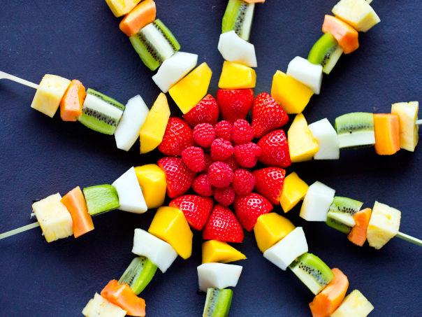 Fristende frukt