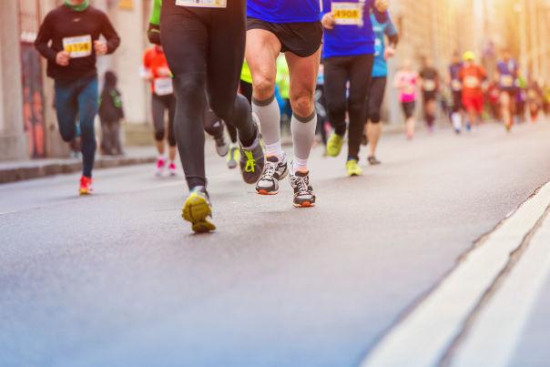Lykke til i Oslo Maraton!