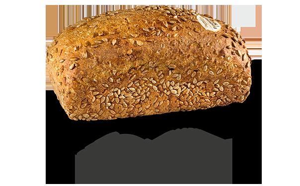 Grove brød