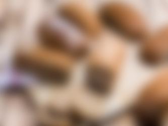 Ukens brød, Grovt Bondebrød 25/stk