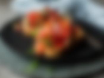 Slik lager du perfekt bruschetta og 4 spennende toppings