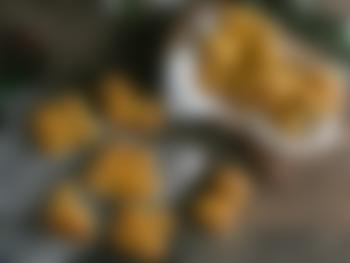 Slik former du lussekatter
