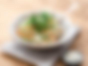 Enkel coleslaw