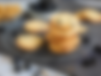 Lakris cookies