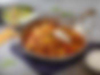 Rask chili con carne