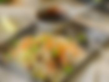 Middagstips: Fantastisk woksaus