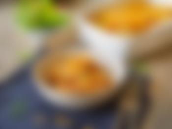Middelhavsgrateng med klippfisk og soltørket tomat