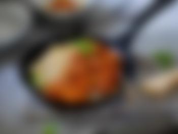 Pasta med kjøttsaus