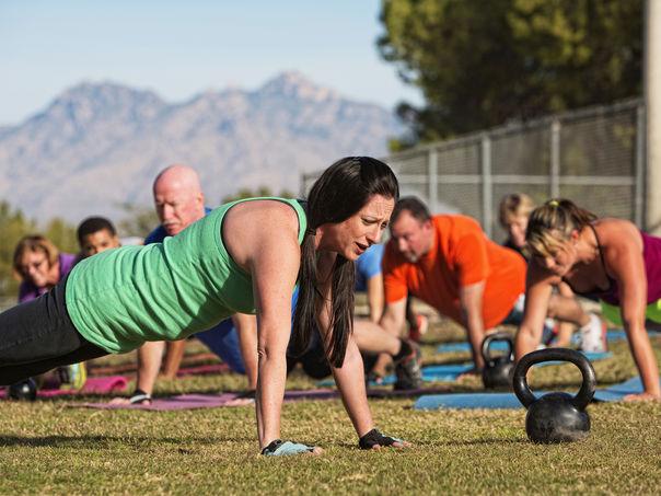 Aktiveringsøvelser før styrketrening