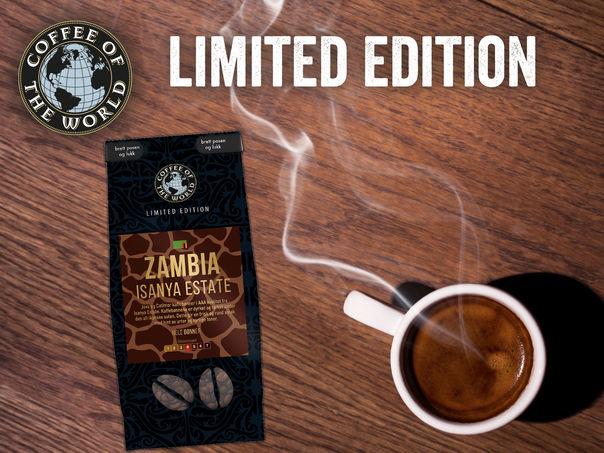 Limited Edition: Zambia Isanya Estate