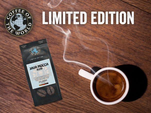 Java Mocca - Limited Edition