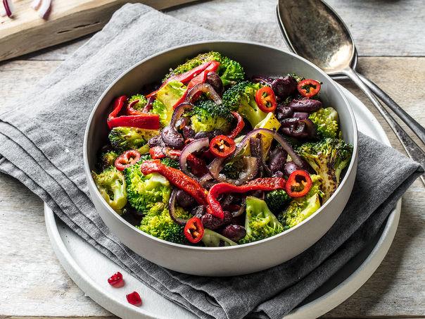 Wok deg til en sunnere middag!