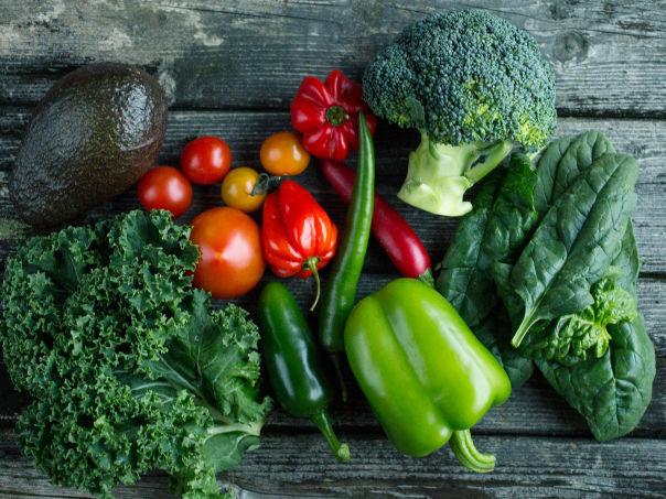 Er røde sunnere enn grønne?